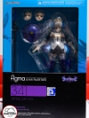 figma - Odin Sphere Leifdrasir: Gwendolyn(In-Stock)