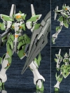 S.R.G-S - Super Robot Wars OG ORIGINAL GENERATIONS: Raftclans Faunea Plastic Model(Pre-order)