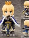 Cu-poche - Fate/Grand Order: Saber/Altria Pendragon Posable Figure(Pre-order)