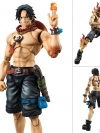 "Variable Action Heroes DX - ""ONE PIECE"" Portrait.Of.Pirates x VAH: Portgas D. Ace 1/8 Action Figure(Pre-order)"