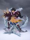 "Figuarts ZERO Monkey D. Luffy -Gear 4- Leo Bazooka - ""ONE PIECE""(Pre-order)"