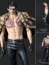 [Exclusive Sale] Ryu ga Gotoku - Goro Majima Complete Figure(Pre-order)