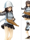 DreamTech - Girls und Panzer the Movie: Mika Panzer Jacket Ver. 1/8 Complete Figure(Pre-order)