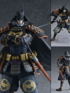 figma - Batman Ninja DX Sengoku Edition(Pre-order)