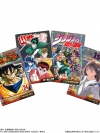 Weekly Shonen Jump - 50th Anniversary Wafers 20Pack BOX (CANDY TOY)(Pre-order)