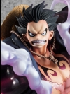 One Piece - Portrait of Pirates SA-MAXIMUM Monkey D. Luffy Gear Fourth (Limited Pre-order)