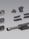 M.S.G Modeling Support Goods - Heavy Weapon Unit 15. Selector Rifle(Pre-order)