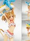 Sword Art Online - Silica 1/8 Complete Figure(Pre-order)
