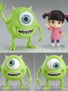 Nendoroid - Monsters, Inc.: Mike & Boo Set Standard Ver.(Pre-order)