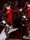 Fate/stay night [Unlimited Blade Works] - Rin Tohsaka 1/7 Complete Figure(Pre-order)