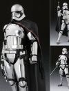 S.H. Figuarts - Captain Phasma (The Last Jedi)(Pre-order)