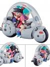 DESKTOP REAL McCOY 06 - Dragon Ball: Son Goku & Bulma Complete Figure(Pre-order)