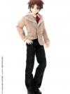 Picco Danshi Tsubasa Arayashiki (Brown ver.) Complete Doll(Pre-order)
