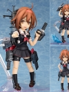 Parfom - Kantai Collection -Kan Colle-: Shiratsuyu Kai Posable Figure(Pre-order)