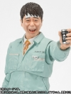 S.H.Figuarts - Arino Kacho (Ikesou Kan Ver.) (Limited Pre-order)