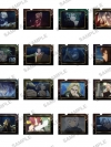 Fate/Apocrypha - Petite Clear File Collection 8Pack BOX(Pre-order)