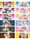 BanG Dream! Girls Band Party! - Premium Long Poster vol.2 12Pack BOX(Pre-order)