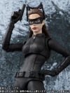 S.H.Figuarts - Catwoman (The Dark Knight Rises) (Limited Pre-order)