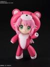 HGPG 1/144 Petit'GGuy Chara'GGuy Momo Plastic Model(Pre-order)