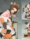 Oboro Muramasa - Nekomata Okoi 1/8 Complete Figure(Pre-order)