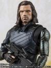 S.H.Figuarts - Bucky (Avengers: Infinity War) (Pre-order)