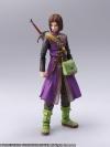 Dragon Quest XI Sugisarishi Toki wo Motomete - BRING ARTS: Hero Action Figure(Pre-order)