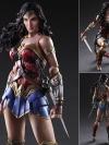 Play Arts Kai - Wonder Woman(Pre-order)