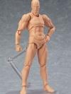 figma - archetype next:he flesh color ver.(Pre-order)