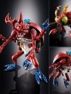 "Digivolving Spirits 06 MegaKabuterimon ""Digimon Adventure""(Pre-order)"