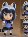 Nendoroid - Kemono Friends: Common Raccoon(Pre-order)