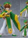 figma - Cardcaptor Sakura: Syaoran Li(Pre-order)