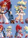 Gurren Lagann - Twin Pack+: Yoko & Nia + Boota PSG Arrange ver. Complete Figure(Pre-order)