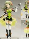 Battle Girl High School - Kurumi Tokiwa 1/8 Complete Figure(Pre-order)