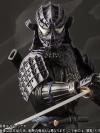 Manga Realization Onmitsu Black Spiderman(Pre-order)