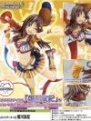 THE IDOLM@STER Cinderella Girls [Full Swing Yell] Yuki Himekawa 1/8 Complete Figure(Pre-order)