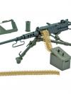 LittleArmory [LD016] Browning M2HB 1/12 Plastic Model(Pre-order)