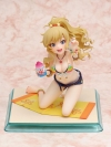 DreamTech THE IDOLM@STER Cinderella Girls [Summer Time*Hi] Yui Ootsuki 1/8 Complete Figure(Pre-order)
