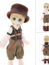Lil' Fairy - Chiisana Otetsudai-san - Mem 1/12 Complete Doll(Pre-order)