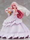 The Familiar of Zero Louise Finale Wedding Dress Ver. 1/7 Complete Figure(Pre-order)