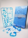 Love Toys Vol.2 Unpainted Unassembled Kit(Pre-order)