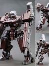 V.I. Series Armored Core GA GAN01-SUNSHINE-E Feedback Plastic Kit (Pre-order)