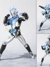 "S.H. Figuarts - Kamen Rider Claws Charge ""Kamen Rider Build""(Pre-order)"