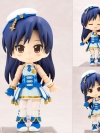 Cu-poche - THE IDOLM@STER: Chihaya Kisaragi Twinkle Star Posable Figure(Pre-order)