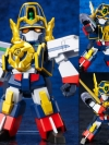"""D-Style """"The Brave Express Might Gaine"""" Might Gaine Plastic Model(Pre-order)"""