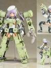 Frame Arms Girl - Greifen Plastic Model(Pre-order)
