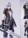 Kingdom Hearts III - Bring Arts: Riku Action Figure(Pre-order)