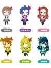 "Nendoroid Plus Rubber Strap ""THE IDOLM@STER"" 765PRO ALLSTARS Revolution Night B 7Pack BOX(Pre-order)"