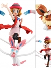 [Bonus] G.E.M. Series - Pokemon: Serena & Sylveon Complete Figure(Pre-order)