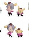 Yuri on Ice x Sanrio characters 6Pack BOX(Pre-order)