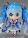 Nendoroid Snow Miku: Twinkle Snow Ver. (Limited Pre-order)